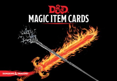 Dungeons & Dragons – Magic Item Cards_boxshot