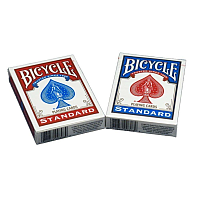 Bicycle Playing Cards (2-pack, Standard)
