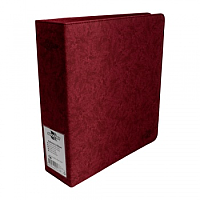 Blackfire Premium Collectors Album - Red