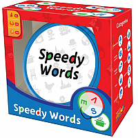 Speedy Words (Svensk)