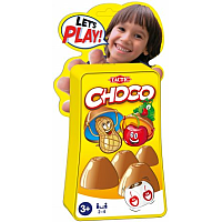 Let's Play! Choco
