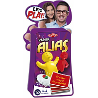 Let's Play! Panik Alias
