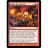 Kindle the Carnage
