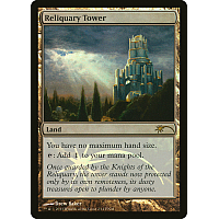 Reliquary Tower (FNM)