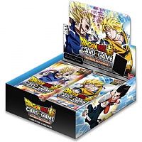 DragonBall Super Card Game: Miraculous Revival Booster 05