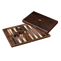 Backgammon - Iraklia, Large (1157)
