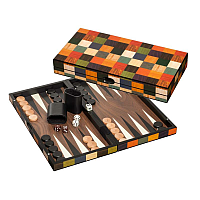 Backgammon -  Fourni, Medium (1168)