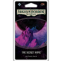 Arkham Horror: The Card Game - The Secret Name