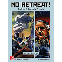 No Retreat: The French And Polish Fronts