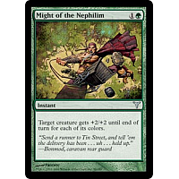 Might of the Nephilim