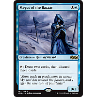 Magus of the Bazaar ( Foil )