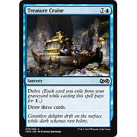 Treasure Cruise