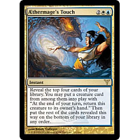 Æthermage's Touch