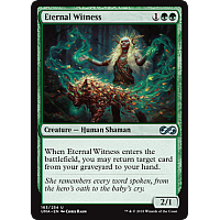 Eternal Witness ( Foil )