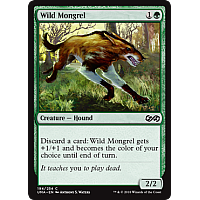 Wild Mongrel ( Foil )