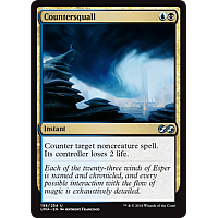 Countersquall (Foil)