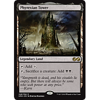 Phyrexian Tower (Foil)
