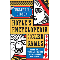 Hoyle's Encyclopedia of: Card Games