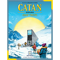 Catan - 5th Edition: Scenario - Crop Trust