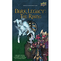 Dark Legacy: The Rising - Earth vs Wind