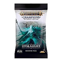 Warhammer Age of Sigmar: Champions TCG - Onslaught Booster