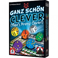 Ganz Shön Clever! (That's Pretty Clever!) ENG