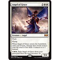Angel of Grace (Foil)