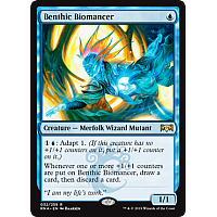 Benthic Biomancer (Prerelease)