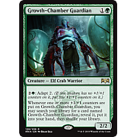 Growth-Chamber Guardian ( Foil )