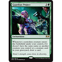 Guardian Project (Prerelease)