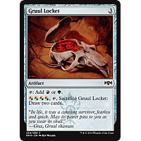 Gruul Locket