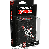 Star Wars: X-Wing Second Edition - ARC-170 Starfighter Expansion Pack