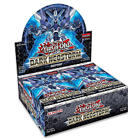 Dark Neostorm Booster Display (24 boosters)