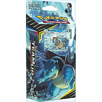 Sun & Moon: Team Up Team deck - Torrential Cannon