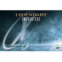 X-Files Legendary Encounters