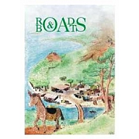 Roads & Boats &Cetera 20th Anniversary Edition