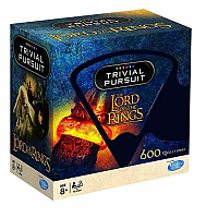 Lord of the Rings: Trivial Pursuit