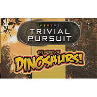 Dinosaurs: Trivial Pursuit