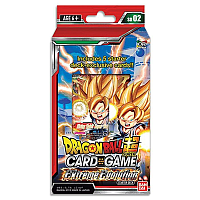 Dragon Ball Super Card Game - The Extreme Evolution