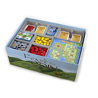 Folded Space: A Feast for Odin Insert