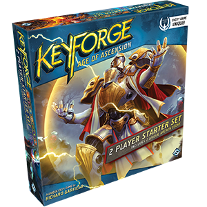 KeyForge: Age of Ascension Two-Player Starter_boxshot