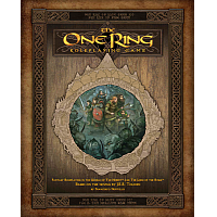 The One Ring (LOTR): Roleplaying Game: Core Rulebook