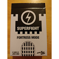 Superfight - Fortress Mode