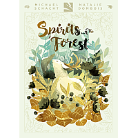 Spirits Of The Forest -Lånebiblioteket-