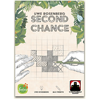 Second Chance (Nordisk)