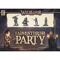 Wildlands: The Adventuring Party