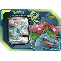 TAG TEAM Tin-Celebi & Venusaur GX