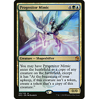 Progenitor Mimic  ( RNA Guild Kit )