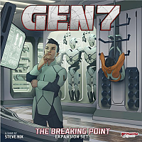 Gen7: A Crossroads Game - The Breaking Point