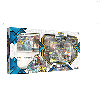 Legends of Johto GX Collection